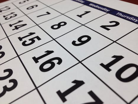 Life Hacks: 5 Surprising Advantages of Using Daily Calendar Systems