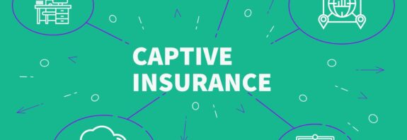 ow does captive insurance work